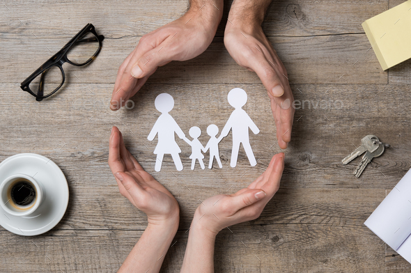 Family care - Stock Photo - Images