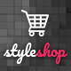 StyleShop - Modern Shopping Theme