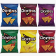 Doritos Chips Low Poly