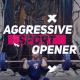 Aggressive Sport Opener - VideoHive Item for Sale