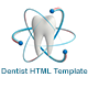 Dentist - Doctor, Health & Medical HTML Template