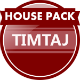 House Pack. Vol 1