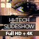 Hi-Tech Slideshow - VideoHive Item for Sale