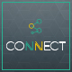 Connect Full Corporate Identity - GraphicRiver Item for Sale