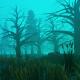 Futuristic Jungle - VideoHive Item for Sale