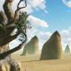 Futuristic Landscape - VideoHive Item for Sale