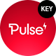 Pulse Keynote Multipurpose Presentation - GraphicRiver Item for Sale