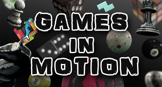 Games in Motion