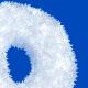 Snow Alphabet