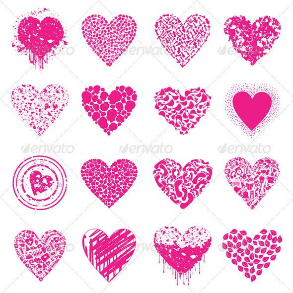 Love icon8 - Valentines Seasons/Holidays