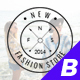 Ap NewFashion Responsive Bigcommerce Theme Template