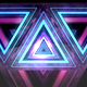 VJ Candy Triangles - VideoHive Item for Sale