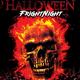 Halloween Fright Night Flyer