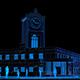 HUD College Building