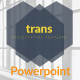 Trans Creative Powerpoint Templates - GraphicRiver Item for Sale