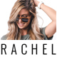 Rachel - Personal Blogger WordPress Theme