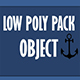 Low Poly Pack object