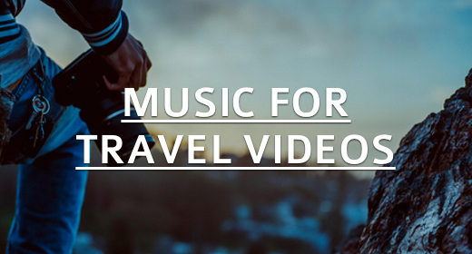 Sunfall - Music for Travel Videos