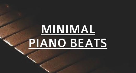 Sunfall - Minimal Piano Beats