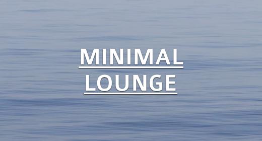 Sunfall - Minimal Lounge