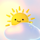 Cute Sunny Day - VideoHive Item for Sale