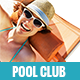 Playa | City Beach & Pool Club WordPress Theme
