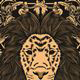 King of Jungle - GraphicRiver Item for Sale