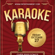Karaoke Party - GraphicRiver Item for Sale