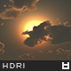 High Resolution Sky HDRi Map 139
