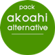 Action Alternative Pack