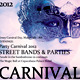 Carnival Flyer Template - GraphicRiver Item for Sale