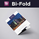 Hotel Bi-Fold Brochure - GraphicRiver Item for Sale