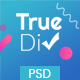 TrueDiv Portfolio