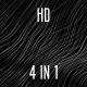 Waves Of Dark Strings 2 - VideoHive Item for Sale