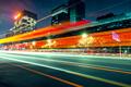 The urban traffic - PhotoDune Item for Sale