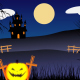 Halloween Background Pack - VideoHive Item for Sale