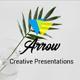 Arrow Google Slide Template