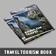 Enjoy The Travel - Travel Book Template - GraphicRiver Item for Sale