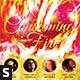 Consuming Fire CD Album Artwork
