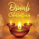 Diwali Celebrations Flyer