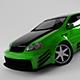 Golf VW 5