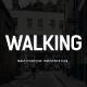 Walking Multipurpose Google Slide - GraphicRiver Item for Sale