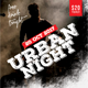 Urban Night Flyer