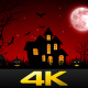 Halloween Castle II - VideoHive Item for Sale