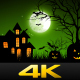 Halloween Castle III - VideoHive Item for Sale