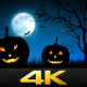 Halloween Pumpkin III - VideoHive Item for Sale