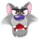 Evil Wolf Boss