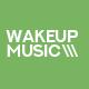 WakeupMusic