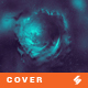 Alternative Universe - Music Cover Artwork Template - GraphicRiver Item for Sale