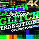 Glitch Transition 4K - VideoHive Item for Sale